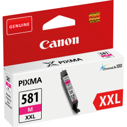 CLI-581M XXL magenta Canon...