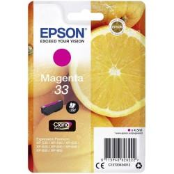 T3343 (33) magenta EPSON...