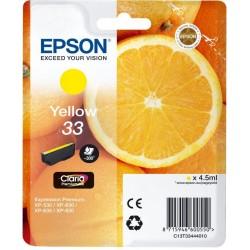 T3344 (33) yellow EPSON...