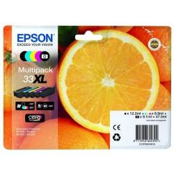 33XL multipack EPSON...