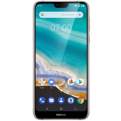 Nokia 7.1 Single SIM