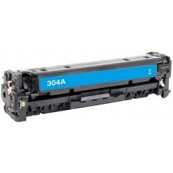 CC531A HP kompatibilný toner