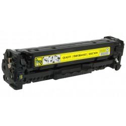 CC532A HP kompatibilný toner
