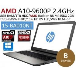 HP 15-BA010NT