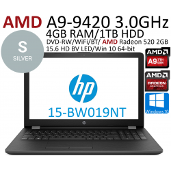 HP 15-BW019NT