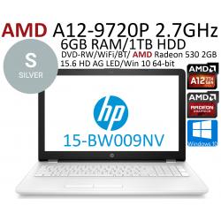HP 15-BW009NV