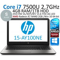 HP 15-AY100NE