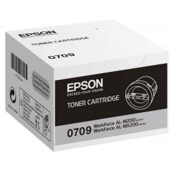 AL-M200 EPSON originál toner