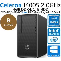 HP Pavilion 590-a0810nd