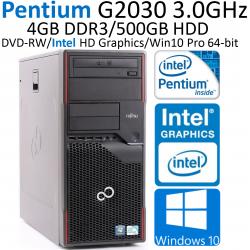 Fujitsu Esprimo P710 MT