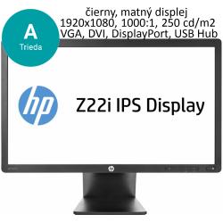 """LCD HP 22"""" Z22i"""