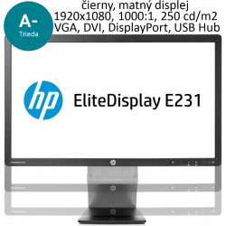 "LCD HP EliteDisplay 23"" E231"