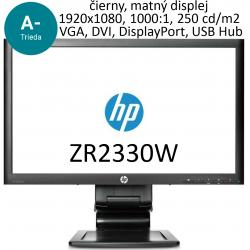"""LCD HP 23"""" ZR2330W"""