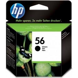 56 (C6656AE) HP black...