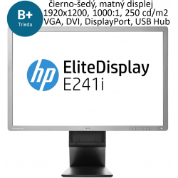 """LCD HP 24"""" E241i"""
