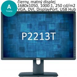 """LCD Dell 22"""" P2213T"""