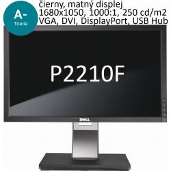 """LCD Dell 22"""" P2210F"""