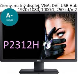 "LCD Dell 23"" P2312H"