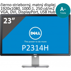 "LCD Dell 23"" P2314H"