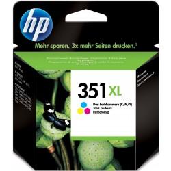 351 XL (CB338EE) HP farebná...