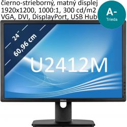 "LCD Dell 24"" U2412M"