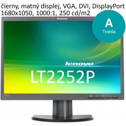 """LCD Lenovo 22"""" LT2252P"""
