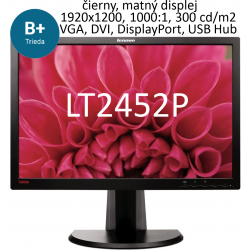 """LCD Lenovo 24"""" LT2452p"""
