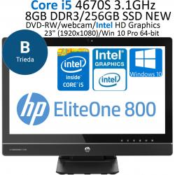 HP EliteOne 800 G1 AiO
