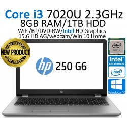 HP 250 G6 (4WU75ES)