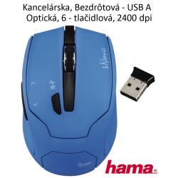 Hama Milano (53944)