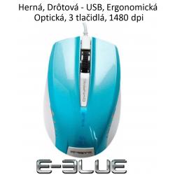 E-BLUE Dynamic