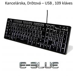 E-Blue EKM761