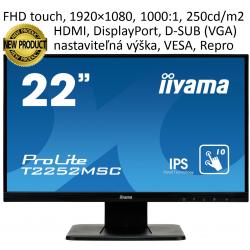 """iiyama ProLite 21,5""""..."""
