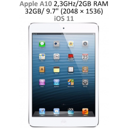 Apple iPad 128GB Wi-Fi +...