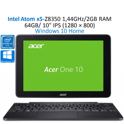Acer One 10 (2GB RAM)