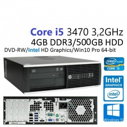 HP Compaq Pro 6300 SFF